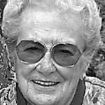 Bernice Bucher